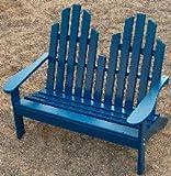 Junior Settee Chair by Prairie Leisure