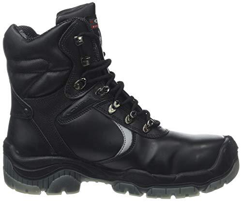 stivali SRC sicurezza 41 nero Thinsulate di Winter 31110 tempere Cofra nbsp;000 lavoro nbsp;ci S3 taglia 0Xzxq