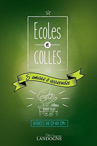 Ecoles Et Colles (French Edition)