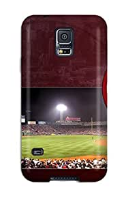 Best boston red sox MLB Sports & Colleges best Samsung Galaxy S5 cases