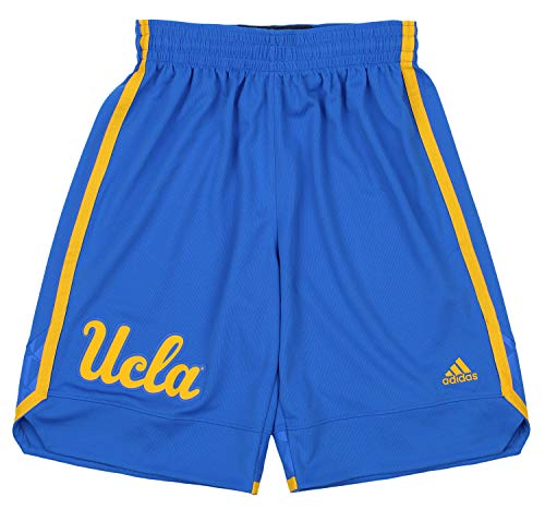 NCAA Ucla Bruins Replica Shorts, Large, Blue