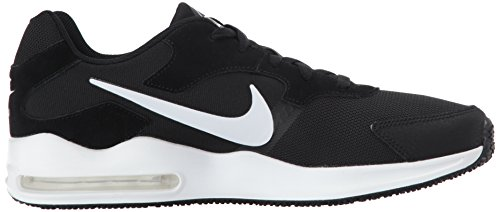 Nike Mens Air Max Guile Scarpa Da Corsa Nero / Bianco