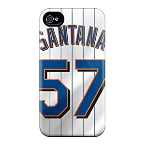 Iphone 6plus DAw6321NDWd Allow Personal Design Attractive New York Mets Pictures Great Cell-phone Hard Covers -AlissaDubois
