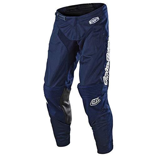 - Troy Lee Designs GP Mono Men's Off-Road Motorcycle Pants - Gray / 34
