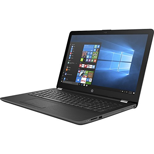 "HP 15-Bw020Nr 15.6"" Laptop, Windows 10, AMD Dual-Core A6-9220 Processor, 4GB RAM, 1TB Hard Drive"