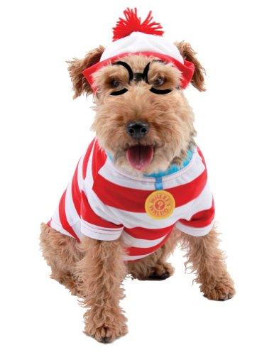 Woof Costume Pet Pet Costume - ()