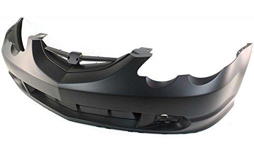 02 acura rsx front bumper cover - 1