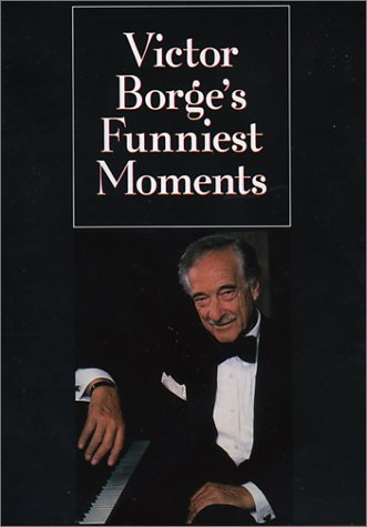 Victor Borge's Funniest Moments by Gmg Records