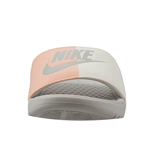 Women's Tint Nike 005 Sail Back Bone Light Benassi Grey Crimson JDI Open ZZgEx4q