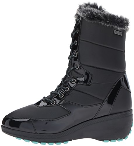 fc3dd515c1e Khombu Women s Ashao Snow Boot