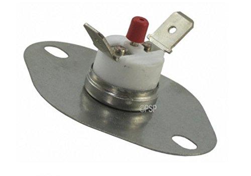 PelletStovePro - EnviroFire Enviro Pellet Stoves Reset Sensor Switch Disc Blower Switch 200F EF-016 Ef Stove