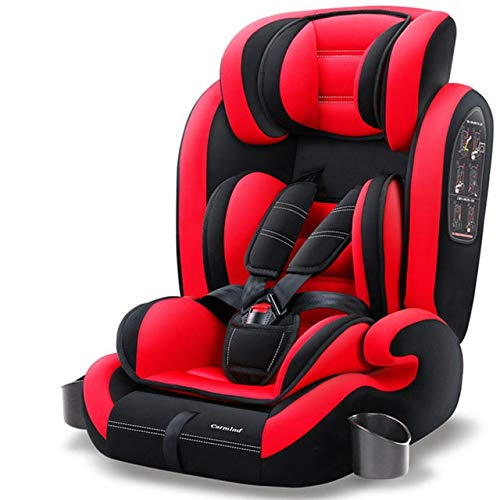 Protect Child Car Seat , All-in-One Car Seat, Group 0+/1/2/3, 9-36 kg Aluminium