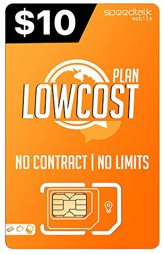 LowCost Plan | 3 in 1 SIM Card | 2G 3G 4G LTE GSM SiM | Nationwide 4G LTE Network - Gsm Network