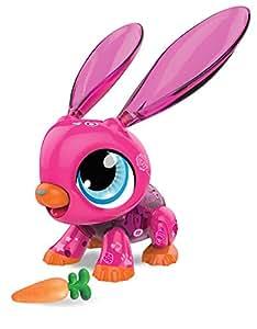 Basic Fun Bunny Robotics Kit Toy, Multicolor