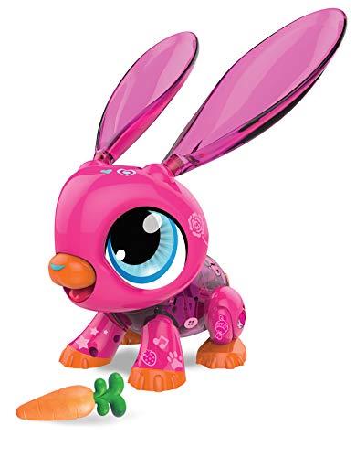 (Basic Fun Build-a-Bot Robotics Bunny)