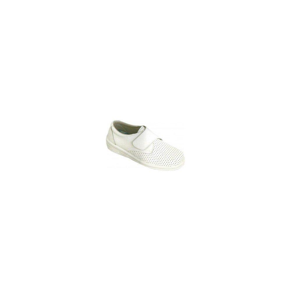Zapatos Trabajo 2000 Blanco 2368