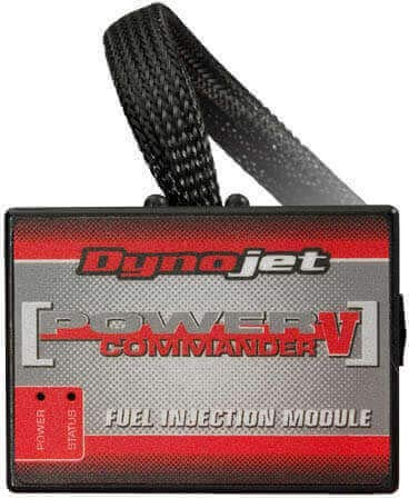 Dynojet Research 76950878 OBD Diagnostic Cable for Quick Shifter Sensor - Yamaha