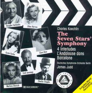 Koechlin: The Seven Stars' Symphony (Imports Fairbanks)