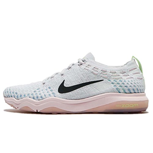 Anthra Multicolore Zoom Wmns Platinum Lux 004 Donna FK Pure Fearless Air Scarpe NIKE Running 74qnW64wx