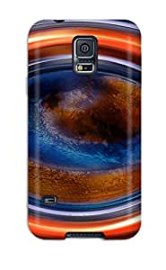 New Style chicagoears NFL Sports & Colleges newest Samsung Galaxy S5 cases