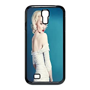 Printed Phone Case Marilyn Monroe For Samsung Galaxy S4 I9500 NC1Q02711