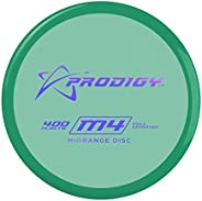 Prodigy Disc 400 Series M4 Midrange Golf Disc [Colors May Vary]