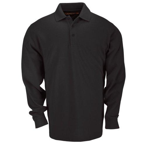 5.11 Tactical #72360 Tactical Polo Long Sleeve Tshirt