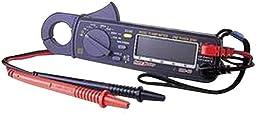 Auto Meter DM-40 AC/DC Current Clamp Gauge