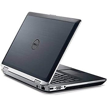 Amazon Com Dell Latitude E6420 14 Inch Notebook 2 50 Ghz Intel Core