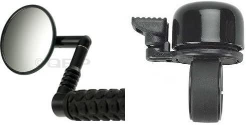 Black Incredibell XL Bell
