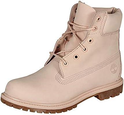 diversifiziert in der Verpackung Schnäppchen 2017 geeignet für Männer/Frauen Timberland 6 Inch Premium Boot For Women, Beige, 36 EU: Buy ...