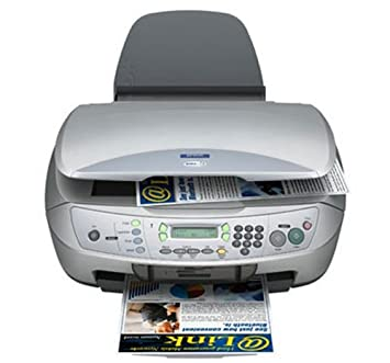 DRIVER FOR EPSON STYLUS CX6600