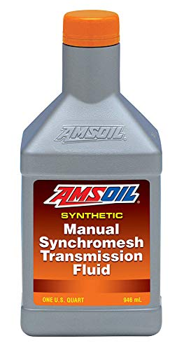 Amsoil Manual Synchromesh Transmission Fluid
