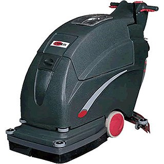 Viper Cleaning Equipment FANG28T  Fang Series Traction Drive Automatic Scrubber, 28