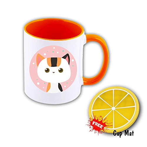 Asleep Cat Funny Coffee Mugs Tea Cup 11