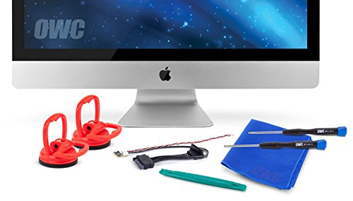 OWC In-Line Digital Thermal Sensor HDD Upgrade Cable and Install Tools for iMac 2009-2010 by OWC