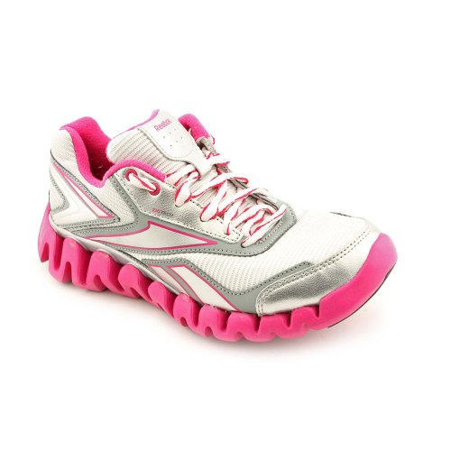 Price comparison product image Reebok Kids J92765 - Ziglite Run Grade School 7 M