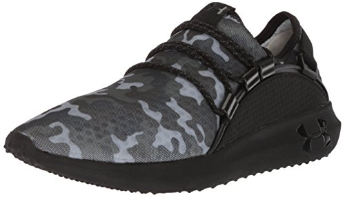 Running 100 Under UA Fit Chaussures Rail W Gris Armour Anthracite Femme Noir de 77nTcx0W