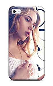 IPgBtDw1103meyhO diy caseCase Cover ZippyDoritEduard Protective Beautiful Scarlett In Hd Case For iPhone 6 plus 5.5