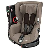 Maxi-Cosi Axiss Swiveling Toddler Car Seat, Extra Secure Fit, Reclining, 9 Months-4 Years, 9-18 kg, Earth Brown