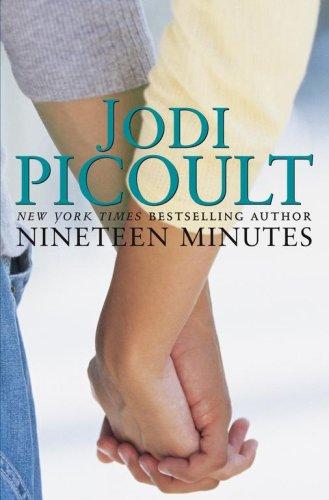 Nineteen Minutes: A novel - Jackson Tn Mall