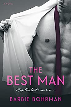 The Best Man (Allen Brothers Series Book 1) by [Bohrman, Barbie]