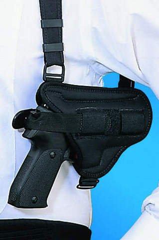 Bianchi-Model-4620-Tuxedo-Shoulder-Holster-System-005-Beretta-80008040F-8045-Mini-Couger