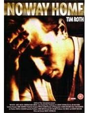 No Way Home [DVD] [1997]