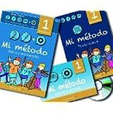 METODO - Mi Metodo, Metodo Completo de Lenguaje Musical Vol. 1 (Ritmo,Entonacion,Teoria y Dictados)