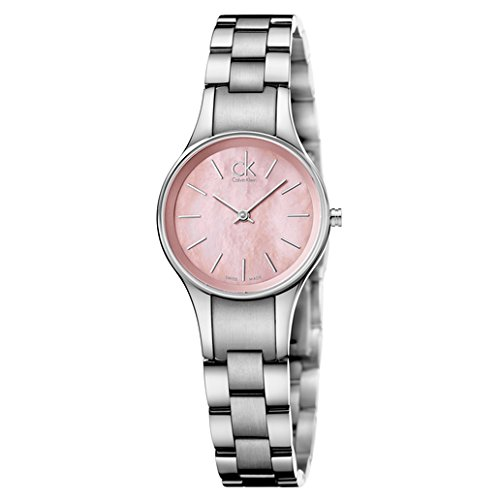 Calvin Klein Simplicity Women's Quartz Watch K432314E