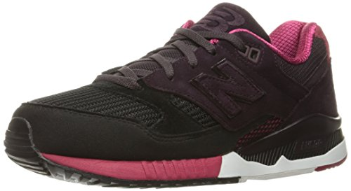 New Balance Men s M530Classic Run Bionic Boom Fashion Sneaker