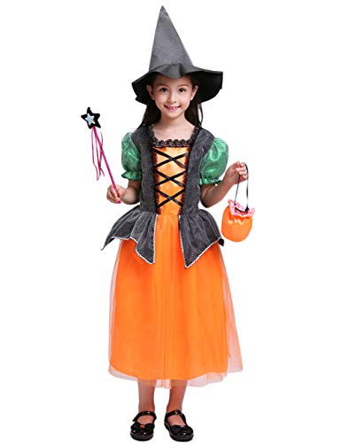 Baby Set Baby Halloween - CARETOO Girls Witch Hat Costume Halloween