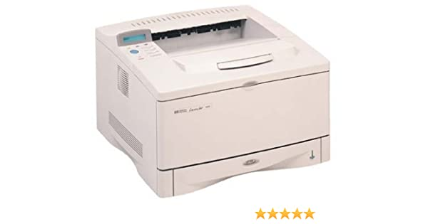 Hewlett Packard Laserjet 5000 Laser Printer