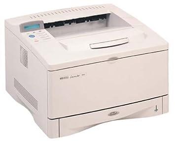 Amazon.com: Hewlett Packard LaserJet 5000 Impresora láser ...